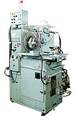 Gleason bevel gear cutting machine#102