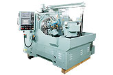 CNC bevel gear cutting machine#104
