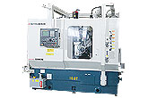 Mitsubishi CNC cylindrical gear cutting machine GD30