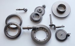 Gear products for general industry use