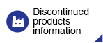 Production discontinuation information